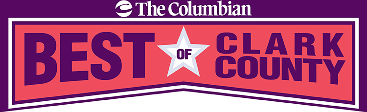 Best of Clark County Logo